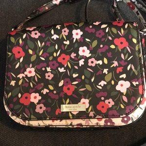 Floral Kate Spade Crossbody